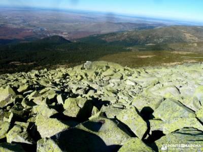 Peña Citores-Cumbres y Lagunas Peñalara; navarra irati belen de buitrago segovia pueblos con encan